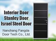 Nanchang Fangda Door Tech Co., Ltd.