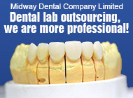 Midway Dental Company Limited