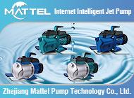 Zhejiang Mattel Pump Technology Co., Ltd.