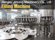 Jiangsu Jinrong Machinery Co., Ltd.