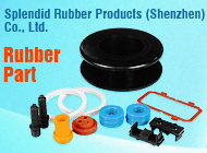 Splendid Rubber Products (Shenzhen) Co., Ltd.