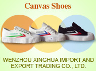 WENZHOU XINGHUA IMPORT AND EXPORT TRADING CO., LTD.