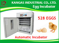 KANGAS INDUSTRIAL CO., LTD.
