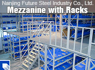 Nanjing Future Steel Industry Co., Ltd.