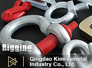 Qingdao Kimraymetal Industry Co., Ltd.