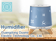 Guangdong Duomi Electric Technology Co., Ltd.