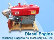 Yancheng Kingpowerful Machinery Co., Ltd.