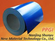 Nanjing Shunyu New Material Technology Co., Ltd.