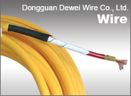 Dongguan Dewei Wire Co., Ltd.