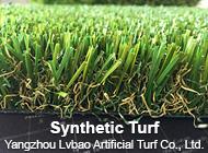 Yangzhou Lvbao Artificial Turf Co., Ltd.