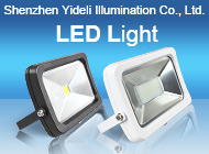 Shenzhen Yideli Illumination Co., Ltd.