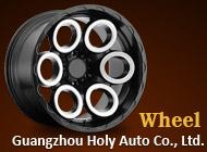 Guangzhou Holy Auto Co., Ltd.