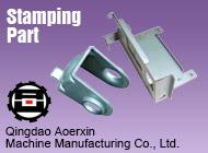 Qingdao Aoerxin Machine Manufacturing Co., Ltd.