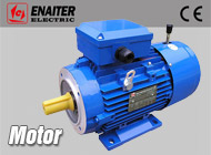 FUAN ENAITER ELECTRIC CO., LTD.