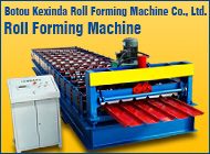 Botou Kexinda Roll Forming Machine Co., Ltd.