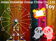 Amax Industrial Group China Co., Ltd.