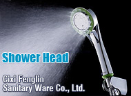 Cixi Fenglin Sanitary Ware Co., Ltd.