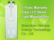 Shenzhen Alishine Energy Technology Co., Ltd.