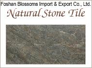 Foshan Blossoms Import & Export Co., Ltd.