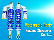 Huizhou Starpower Co., Ltd.