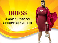Xiamen Channel Underwear Co., Ltd.