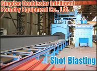 Qingdao Doublestar Intelligent Foundry Equipment Co., Ltd.