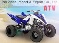 Pei Zhao Import & Export Co., Ltd.