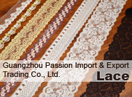 Guangzhou Passion Import & Export Trading Co., Ltd.