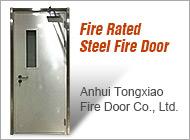 Anhui Tongxiao Fire Door Co., Ltd.