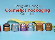 Jiangyin Hongli Cosmetics Packaging Co., Ltd.