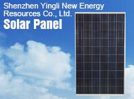 Shenzhen Yingli New Energy Resources Co., Ltd.