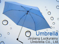 Jinjiang Luckyrainy Umbrella Co., Ltd.