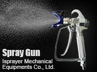 Isprayer Mechanical Equipments Co., Ltd.