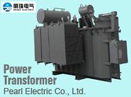 Pearl Electric Co., Ltd.