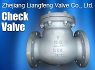 Zhejiang Liangfeng Valve Co., Ltd.