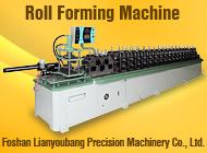 Foshan Lianyoubang Precision Machinery Co., Ltd.