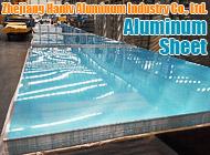 Zhejiang Hanlv Aluminum Industry Co., Ltd.