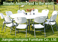 Jiangsu Hongma Furniture Co., Ltd.