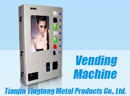 Tianjin Yingtong Metal Products Co., Ltd.