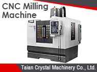 Taian Crystal Machinery Co., Ltd.