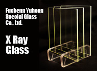 Fucheng Yuhong Special Glass Co., Ltd.