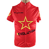 Men's Customized Sublimation Print Cycling Jersey
