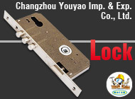 Changzhou Youyao Imp. & Exp. Co., Ltd.