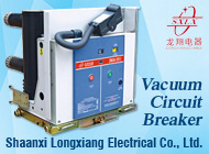 Shaanxi Longxiang Electrical Co., Ltd.