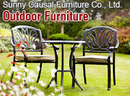 Sunny Causal Furniture Co., Ltd.