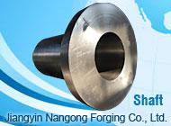 Jiangyin Nangong Forging Co., Ltd.