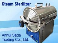 Anhui Sada Trading Co., Ltd.