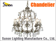 Sunon Lighting Manufacture Co., Ltd.