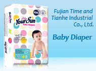 Fujian Time and Tianhe Industrial Co., Ltd.