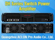 Guangzhou ACLON Pro Audio Co., Ltd.